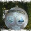 Produkty posadzkowe w świątecznej dekoracji.
