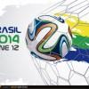 13ad93309fae4f63d4dc1d4b9d1dc527 Brasil 2014 Worldcup Beginning