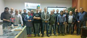 zdjęcie grupowe uczestnicy szkolenia