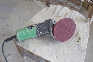 szlifowanie powierzchni betonu