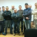 grupa szkoleniowa
