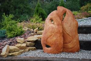 rzeźba Twarze (Kopiowanie)