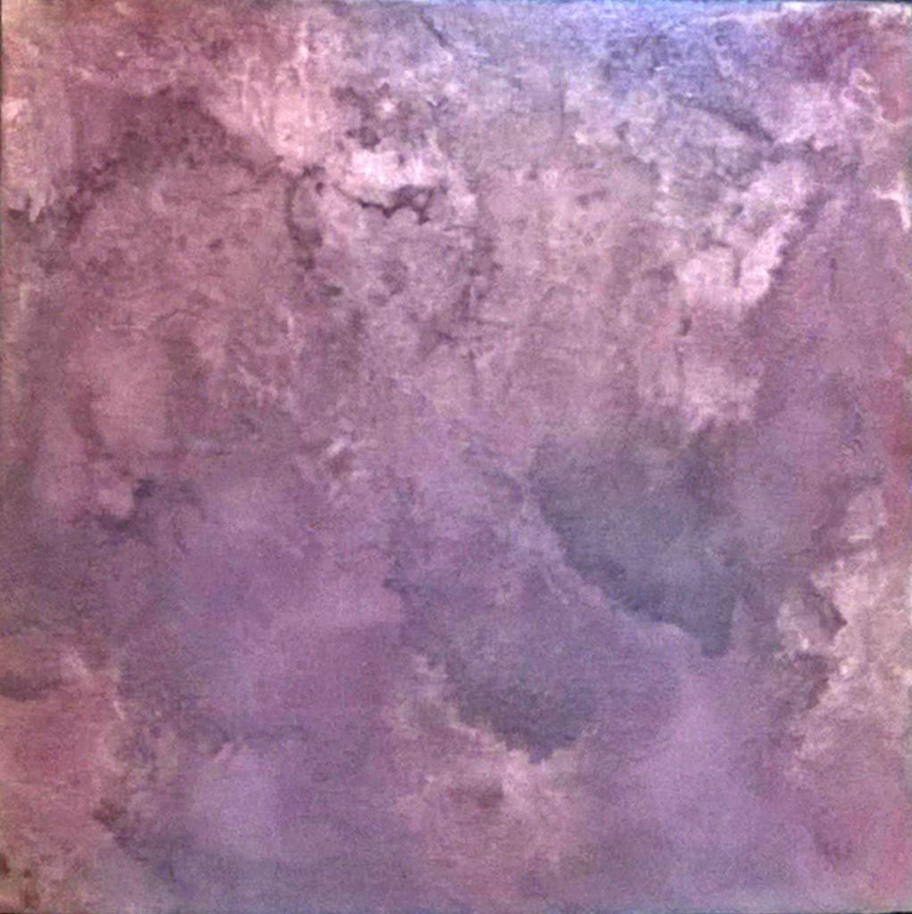 Kolory kopalni miedzi w satynie do wnętrz i na zewnatrz. Barwnik polimerowy Rembrandt, metalik miedziany, epoksyd SS 3700, poliuretan SS 2700.
