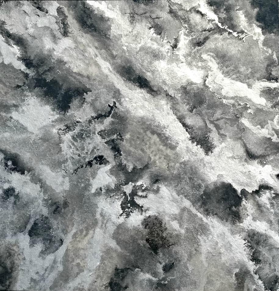 efekt ciekłego srebra