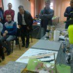 prezentacja barwników polimerowych